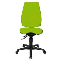 Topstar Body Balance 450 Bürostuhl grün