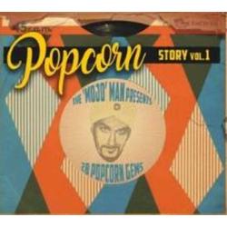 Popcorn Story Vol.1