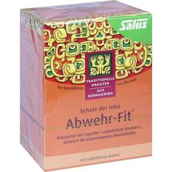 Abwehr-Fit Tee Salus