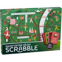 Mattel Scrabble Dialekt-Edition: Kölsch