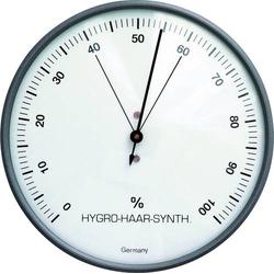 TFA Dostmann 44-2003 Hygrometer Schwarz