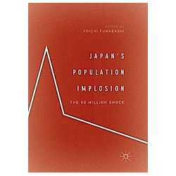 Japan's Population Implosion - Buch