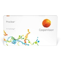 CooperVision Proclear 3 St. / 8.60 BC / 14.20 DIA / -4.25 DPT