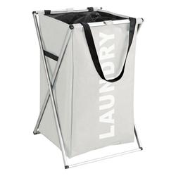 Wäschesammler LAUNDRY(BHT 35x57x37 cm) Wenko