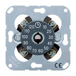 Jung 11120-20 Schaltuhr 1-polig, max. 120 Minuten