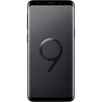 Samsung Galaxy S9 Duos 64GB Midnight Black