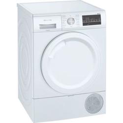 Siemens WT45R4A8 Wärmepumpentrockner - Weiß