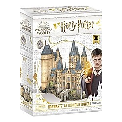 Revell 3D-Puzzle Harry Potter Hogwarts# Astronomy Tower