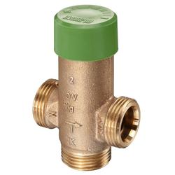 Oventrop Brauchwassermischer Brawa-Mix thermostatisch 1