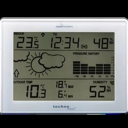 MA 10006 - Wetterstation mit Datenübertragung direkt auf Ihr Smartphone