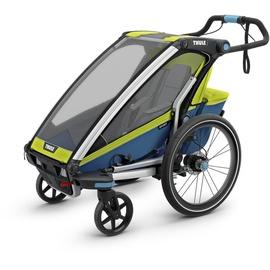 Thule Chariot Sport 1 chartreuse/mykonos 2019