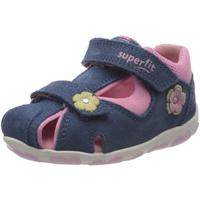 Superfit Sandale rosa 23