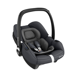 Maxi-Cosi Babyschale Babyschale Tinca, Essential Black grau