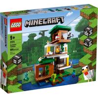 Lego LEGO® Minecraft 21174 Das moderne Baumhaus