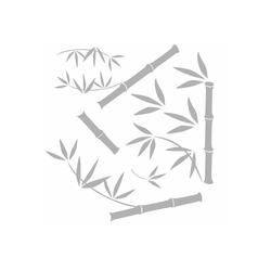 Komar Fensterbild (19 Stück), selbsthaftend