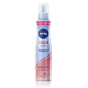 NIVEA Color Schutz Extra Stark Schaumfestiger 150 ml