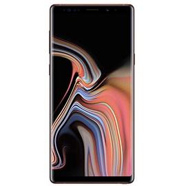Samsung Galaxy Note 9 512GB Copper Gold