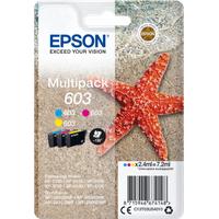 Epson 603 CMY