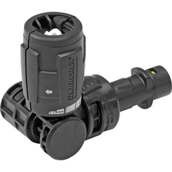 Kärcher VP 180 S Adapter 2.643-254.0 Passend für Kärcher