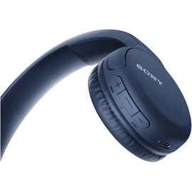 Sony WH-CH510 blau