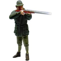 Viessmann 1529 H0 Jäger mit Gewehr
