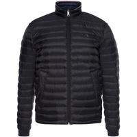 Tommy Hilfiger Core Packable Down Jacket jet black M