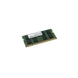MTXtec Arbeitsspeicher 2 GB RAM für HP COMPAQ 6910p Laptop-Arbeitsspeicher