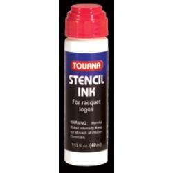 Tourna- Stencil Ink-pink