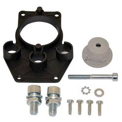 Adapter für WITA Stellmotor Bausatz Euro