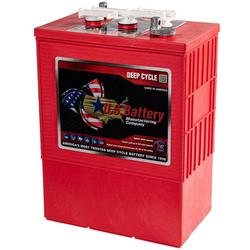 US Battery L16 XC2 6V Versorgungsbatterie 420Ah