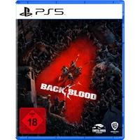 Back 4 Blood PlayStation 5