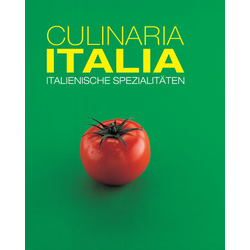 Culinaria Italia als Buch von