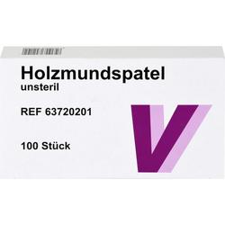 HOLZMUNDSPATEL 100 St.
