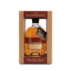Glenrothes Elders' Reserve Scotch Whisky 0,7L (43% Vol.)