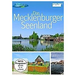 Das Mecklenburger Seenland - DVD  Filme