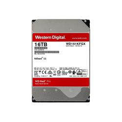 WD Red Pro 16 TB, SATA 6 Gb/s, 3,5