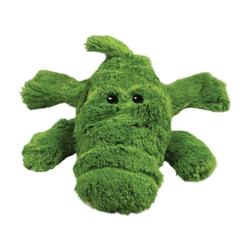KONG Cozie Ali Alligator X-Large grün