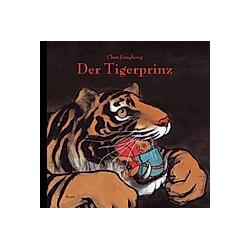 Der Tigerprinz. Jianghong Chen  - Buch