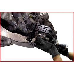 KS Tools Universal Gelenkwellen-Abzieher-Satz 150.9875
