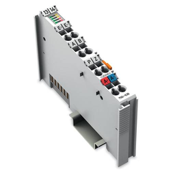 WAGO 750-636 SPS-DC Drive-Controller 750-636 1St.