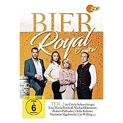 Bier Royal  Teil 2 - DVD  Filme