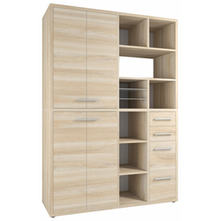 Maja Möbel Highboard Set+ 1690
