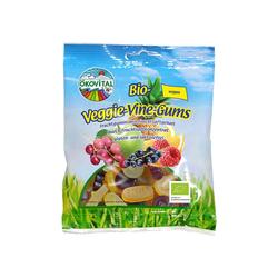 """Bio-Fruchtgummi """"Veggie-Vine-Gums"""" 100 g"""