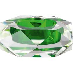 Rosenthal Kerzenhalter Stella (1 Stück) grün