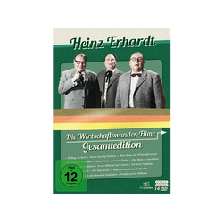 Heinz Erhardt Wirtschaftswunder Ges DVD
