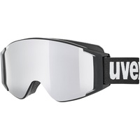 Uvex g.gl 3000 TOP black, one size