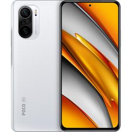 Xiaomi Poco F3 6 GB RAM 128 GB arctic white