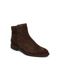Vagabond Roy Shoes Chelsea Boots Braun VAGABOND Braun 41