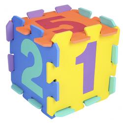 Puzzlematte ZAHLEN(LB 30x30 cm)
