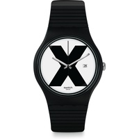 Swatch New COLLECTION WATCHES Mod. SUOB402